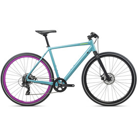 Orbea Carpe 40, blue/black